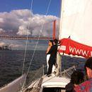 BYX - Best Yacht Xperience&#10Luogo: Lisboa&#10Photo: BYX - Best Yacht Xperience