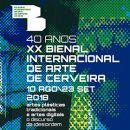 Bienal de Cerveira 2018