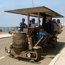 Bike Bar Tours&#10Lieu: Loures&#10Photo: Bike Bar Tours