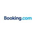 Booking.com logo&#10Foto: Booking.com