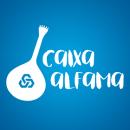 Caixa Alfama&#10Luogo: Lisboa