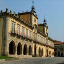 Paços do Concelho - Barcelos &#10場所: Barcelos&#10写真: Câmara Municipal de Barcelos