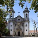 Capela de Nossa Senhora da Penha de França&#10場所: Vista Alegre - Ílhavo&#10写真: Vista Alegre