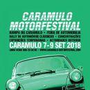 Caramulo Motor Festival 2018