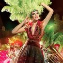 Carnaval da Madeira&#10場所: Funchal&#10写真: Turismo da Madeira