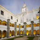 Convento do Espinheiro&#10場所: Évora