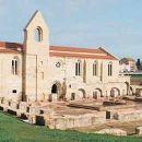 Mosteiro de Santa Clara-a-Velha&#10Local: Coimbra&#10Foto: Mosteiro de Santa Clara-a-velha