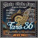 Concentração de motos de Faro&#10Local: Faro