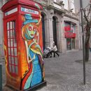 Costah&#10Plaats: Porto&#10Foto: CC BY-NC-SA Rui Manuel Santos Pinheiro Meireles