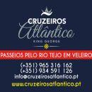 Cruzeiros Atlântico&#10場所: Doca de Santo Amaro/Lisboa&#10写真: Cruzeiros Atlântico