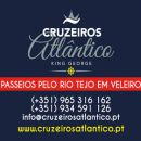 Cruzeiros Atlântico&#10Luogo: Doca de Santo Amaro/Lisboa&#10Photo: Cruzeiros Atlântico