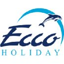 Ecco Holiday logo&#10Foto: Ecco Holiday