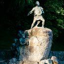 Cava de Viriato&#10Place: Viseu&#10Photo: Emanuele Siracusa