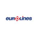Eurolines logo&#10Photo: Eurolines