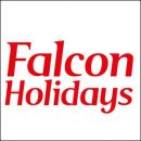 Falcon Holidays Logo&#10Photo: Falcon Holidays