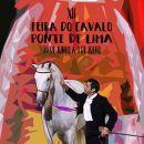 Feira do Cavalo de Ponte de Lima 2018&#10Lieu: Ponte de Lima