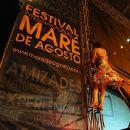 Festival Maré de Agosto&#10場所: Ilha de Santa Maria - Açores