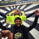 G3 Surfschool&#10Plaats: Peniche&#10Foto: G3 Surfschool