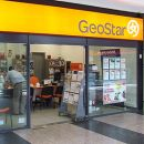 GeoStar / Gaia Shopping I&#10Place: Vila Nova de Gaia&#10Photo: GeoStar / Gaia Shopping I