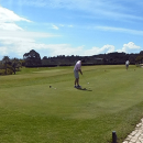 Golf Santo António - Academia&#10Local: Budens, Vila do Bispo