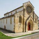 Igreja-Santa-Maria-dos-Olivais&#10Local: Tomar&#10Foto: Taxitemplarios