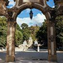 Jardim da Sereia&#10Lieu: Coimbra&#10Photo: ARPTCentro - Emanuele Siracusa