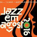 Jazz em Agosto 2016