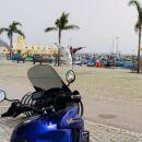 Lisbon Moto Tours
