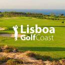 Brochura de Golfe na região Lisboa&#10Lieu: Lisboa