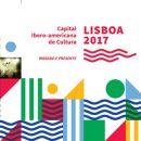 Lisboa-Capital Ibero-americana da cultura