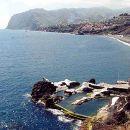 Zona Balnear das Poças do Gomes / Doca do Cavacas&#10場所: Madeira&#10写真: ABAE