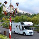 Madeira Campers Van&#10Plaats: Funchal&#10Foto: Madeira Campers Van