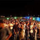 Festivais de verão&#10Lugar Festival Maré de Agosto - Açores&#10Foto: Turismo dos Açores