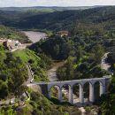 Parque Natural do Vale do Guadiana - Mértola&#10場所: Mértola&#10写真: RR - TdP