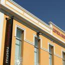 Museu de Chapelaria&#10Place: São João da Madeira