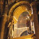 Convento de Cristo, Tomar&#10Lugar Tomar&#10Foto: Nuno Calvet