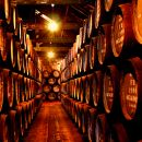 Wine cellar&#10Ort: Porto&#10Foto: Porto convention & Visitors Bureau