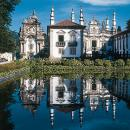 Palácio de Mateus&#10Local: Vila Real&#10Foto: Associação de Turismo do Porto e Norte