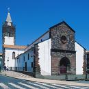 Sé&#10Lugar Funchal&#10Foto: Turismo da Madeira