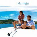 Tempo para ser Feliz&#10Local: Alentejo&#10Foto: Tempo para ser Feliz