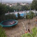 Parque de Campismo Quinta das Cegonhas
