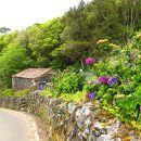 Delegação de Turismo - Terceira&#10Lugar Açores&#10Foto: Floreesha - Turismo dos Açores