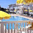 Apartamentos Turísticos Vilabranca