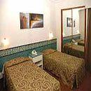 Hotel Cristal Caldas / Residencial