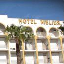 Hotel Melius / Residencial