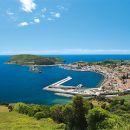 Horta&#10写真: Gustav - Turismo dos Açores