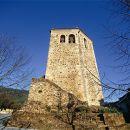 Torre templária de  Dornes&#10Ort: Ferreira do Zezerre&#10Foto: Região Turismo dos Templários