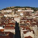 Castelo de São Jorge&#10Plaats: Lisboa&#10Foto: João Paulo
