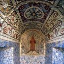 Convento dos Capuchos - Sintra&#10Plaats: Sintra&#10Foto: João Paulo