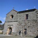 Mosteiro de Santa Maria de Cárquere